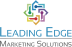 Leading Edge Marketing Solutions Logo
